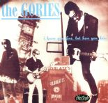 "LP ✦ THE GORIES ✦""I Know You Fine, But How You Doin'"". Garage Punk Blues. Hear♫"